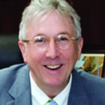 Joseph Bodio of LAN-TEL Communications and Associated Subcontractors of Mass. chapter president