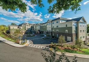 Brightview Assisted Living Community - Arlington, MA