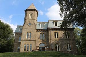 Boston Psychoanalytic Society & Institute - Newton, MA