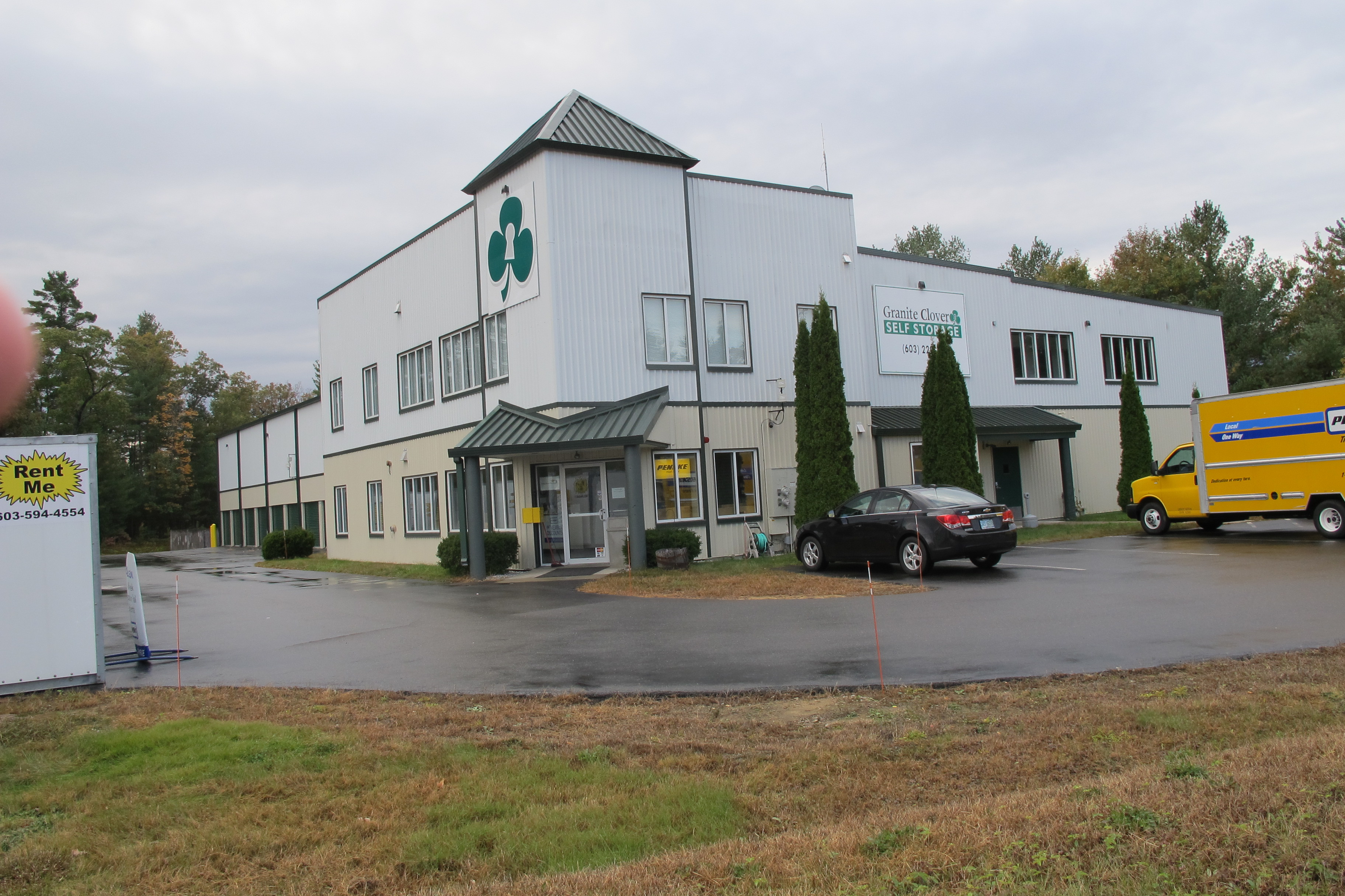 Pembroke NH & Mendola of NAI Norwood Group arranges sale of 5 property portfolio ...