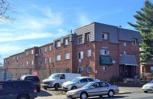 217 Wethersfield Avenue - Hartford, CT