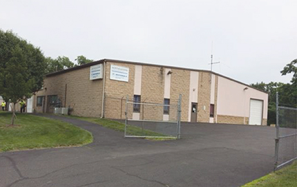 Hodson Realty brokers $585,000 sale and leases 4,087 s/f warehouse space