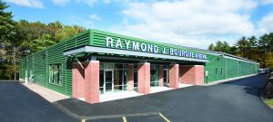 Raymond Bourque Arena at Endicott College - Beverly, MA