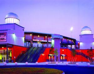 Campanelli Stadium - Brockton, MA