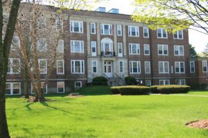 16 Laurel Avenue - Wellesley, MA