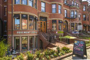 286-288 Newbury Street - Boston, MA