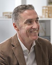 Pablo Savid-Buteler, Sasaki Associates