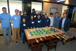 People's Choice Award winners: Just A Start – Youthbuild