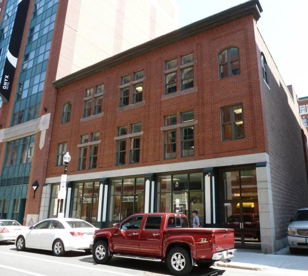 Marcone Capital arranges $44 million financing of Boston office ...