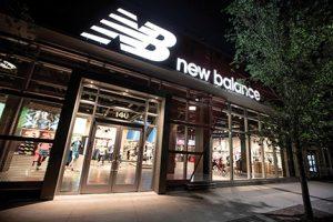 new balance boston massachusetts