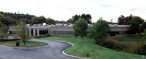 500 Donald J. Lynch Boulevard - Marlborough, MA
