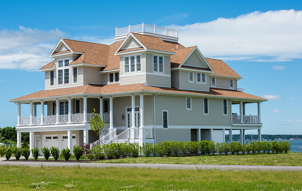Sun Homes Develop At Newport Beach Club