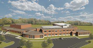 Wheeler Middle/High School - North Stonington, CT