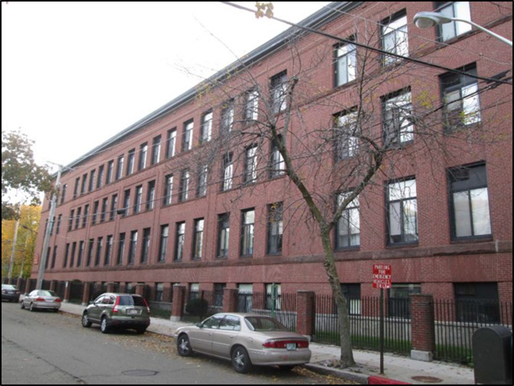 MassHousing places $16.8 million to extend affordability at Robinson Cuticura Mill Apartments