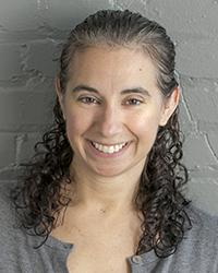 Jane Kepros, TRIA