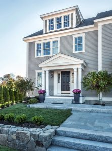 The Homes at Cohasset Village - Cohasset, MA