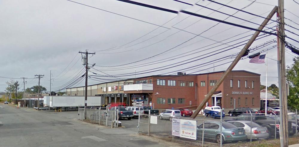 Burgess of burgess properties handles 4 5 million sale of for Burgess builders