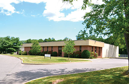 Lyman Real Estate sells warehouse and office space for $885,000