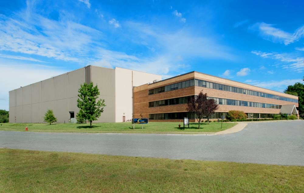 M. Donahue Associates Inc. represents AJAX Partners in 5,528 s/f lease