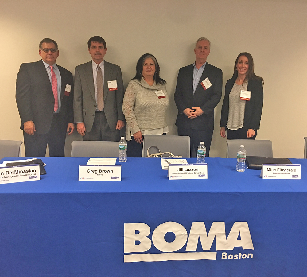 BOMA Boston's Centennial Celebration to be held March 23