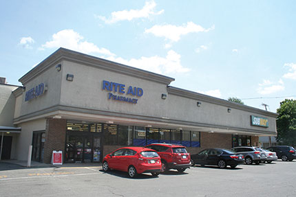 Low of NAI Plotkin sells Rite Aid Plaza for $2.5 million
