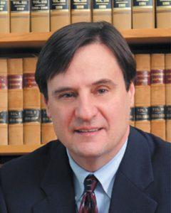 James Stedronsky, Stedronsky & Meter, LLC