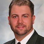 Barnes promoted to vice president of operations at BARNES buildings